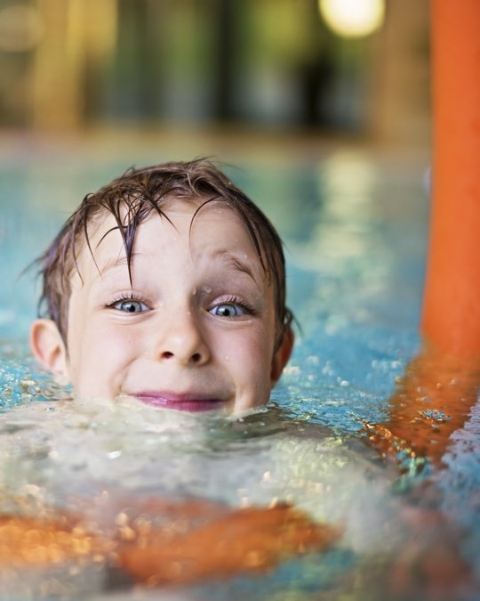 Newstead Swimming Pool (Central Victoria) - VicSwim Swimming Lessons